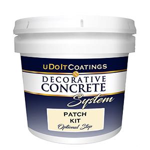 uDoIt Coatings Patch Kit